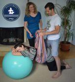 Spinning Babies® Várandóskurzus - Tutsek Anna (Mamanna)